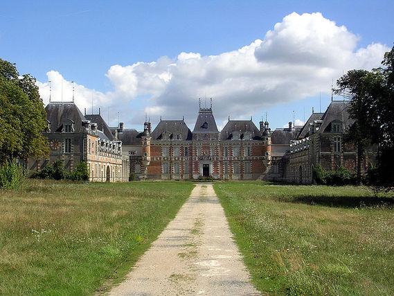 Château de Clermont (Loire-Atlantique)