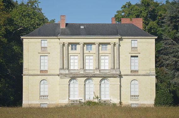 Château de Granville en Loire-Atlantique