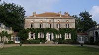Château de l'Oiselinière en Loire-Atlantique