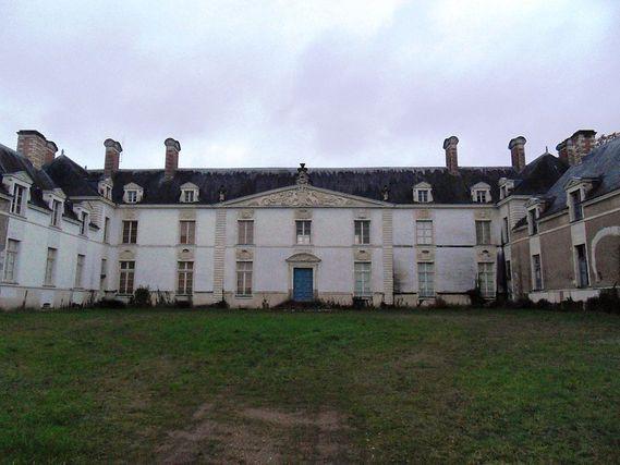 Château de la Seilleraye en Loire-Atlantique