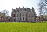 Château de la Gaudinière en Loire-Atlantique
