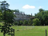 Château de Sassy dans l'Orne