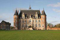 Château de Tilly dans l'Eure