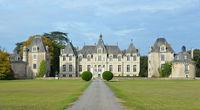 Château du Plessis-de-Vair en Loire-Atlantique