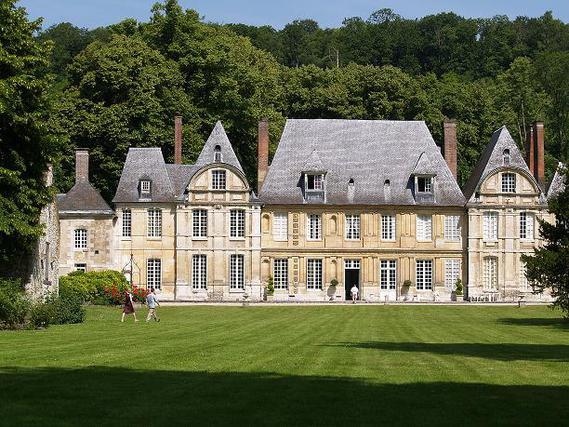 Château du Taillis en Seine-Maritime