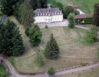 Polminhac_Chateau_de_Clavieres