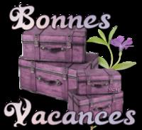 B Vacances  1