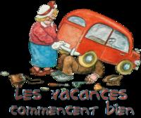 B Vacances