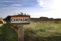 Le charme de la campagne
