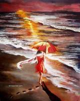 l pleut des torrents de soupirs...