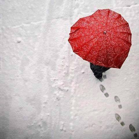 Il pleut des torrents de soupirs...