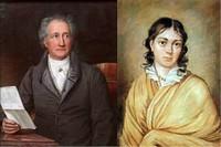 Goethe & Betina