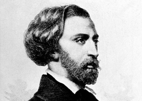 Alfred de Musset-