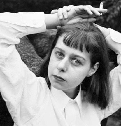 Carson McCullers-