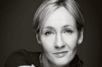 J-K- Rowling-