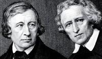 Wilhelm et Jacob Grimm