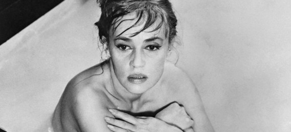 Jeanne Moreau-