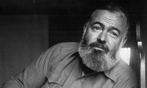 Ernest Hemingway-