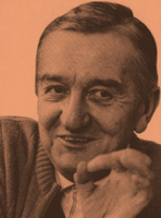 Paul Baudiquey