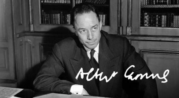 Albert Camus-