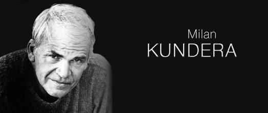 Milan Kundera-