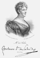 Constance de Théis-