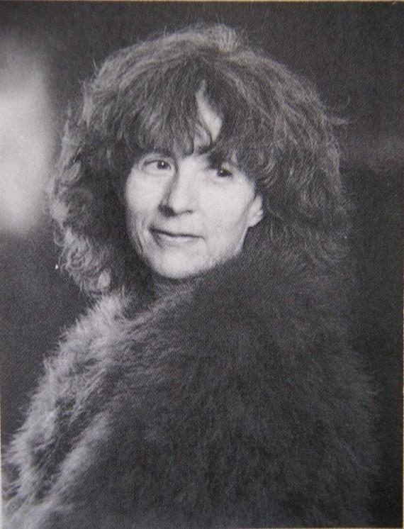 Madeleine Chapsal-