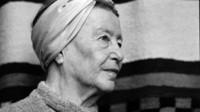 Simone de Beauvoir-