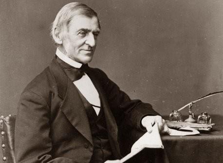 Ralph Waldo Emerson 1