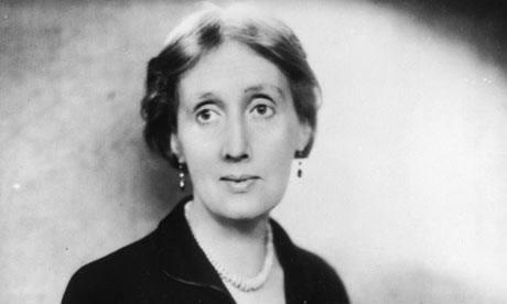 Virginia Woolf-