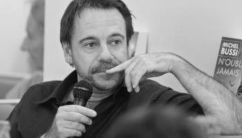 Michel Bussi-