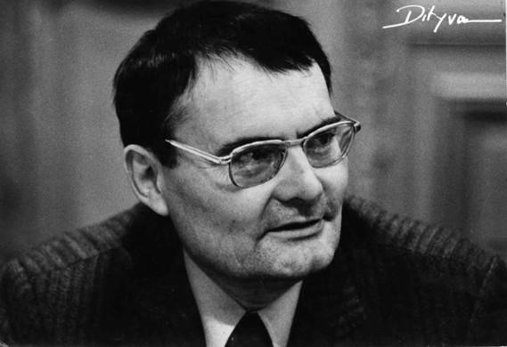 Hervé Bazin-