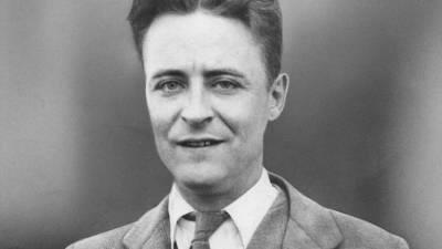 Francis Scott Fitzgerald-