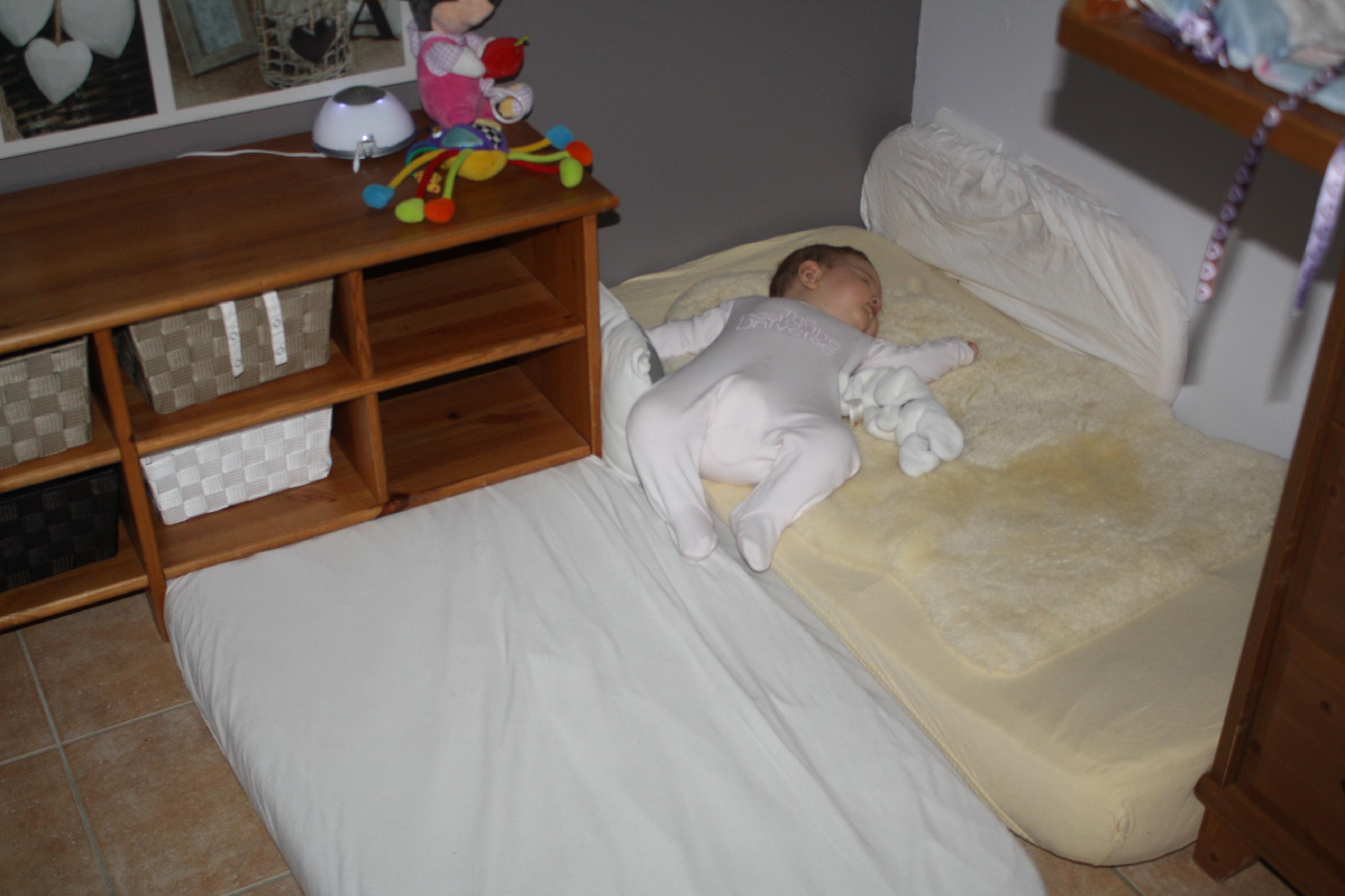 Vos expériences de chambre de bébé Montessori - Mamans ...