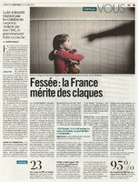 libé article fessée oct 2013