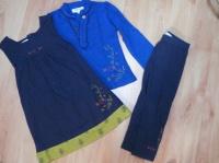 Legende d'Amalty, 3 ans ( robe, tee shirt et robe, en TTB etat)