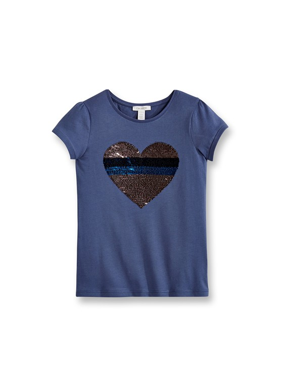 tee-shirt magique, Okaidi, 6 ans