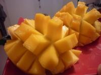 ma belle mangue