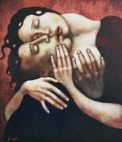 Nicoletta Tomas Caravia-ImpressioniArtistiche-2