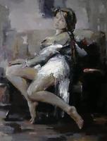 Zhang Dalun - ImpressioniArtistiche-1