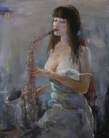 Zhang Dalun - ImpressioniArtistiche-2