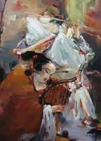 Zhang Dalun - ImpressioniArtistiche-6