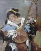 Zhang Dalun - ImpressioniArtistiche-7
