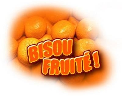 bisousfruit