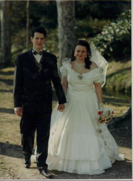 ludovic+corinne mariage