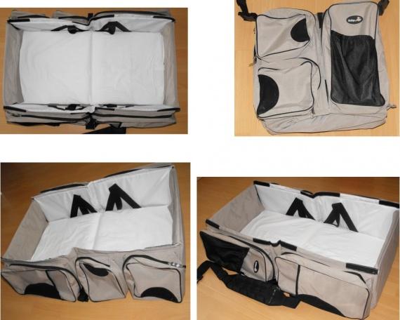 lit d 39 appoint sac langer babymoov vendu mat riel pu riculture jalna54 photos club. Black Bedroom Furniture Sets. Home Design Ideas
