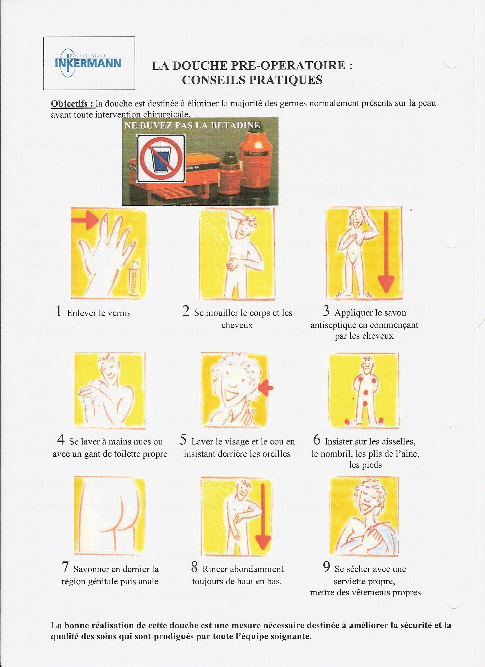 Rm a la douche origin 39 ale photos club doctissimo - Comment prendre une douche rapidement ...