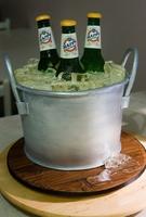 Seau de bières