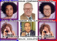 election bidonnees