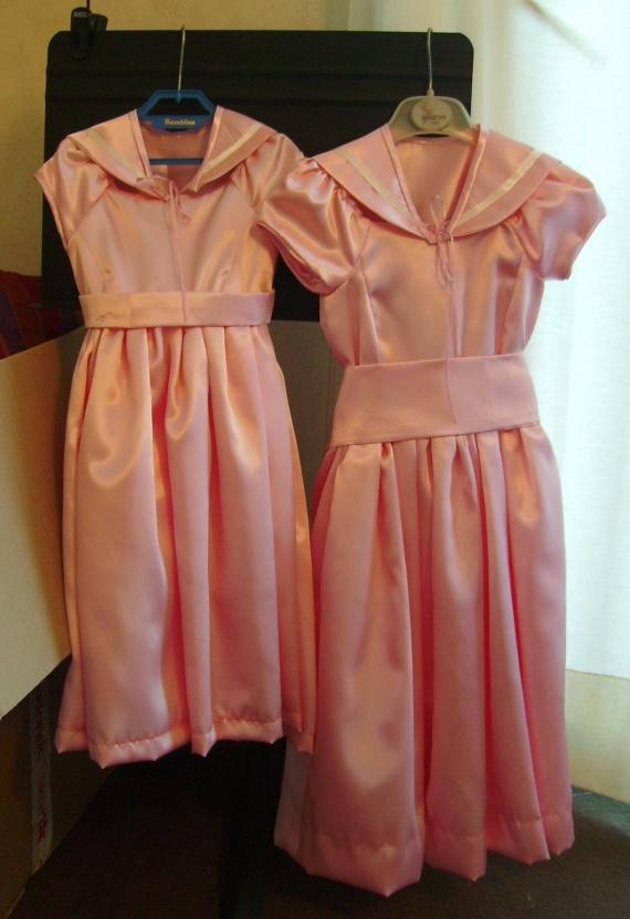 robes filles